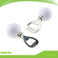 Golf Ball Design Bottle Opener Wine and Beer Openers