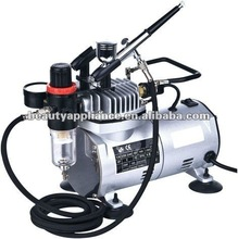 China Supplier Portable Air Compressor Airbrush ( BDA60400)