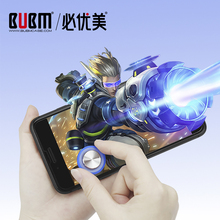 Mini Touch Screen Game Joystick Game Controller for mobile Phone