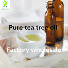 Certified Organic Therapeutic Grade Pure Tea Tree Oil Tea Tree Oil Uses