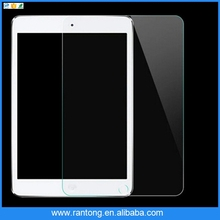 Latest arrival trendy style tempered glass screen protector for 7 inch tablet