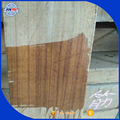 Myanmar teak for furniture wood boards