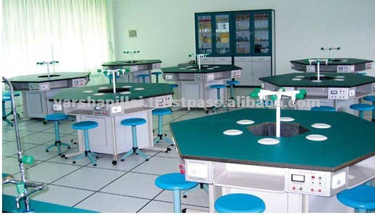 Laboratory Furniture Suppliers