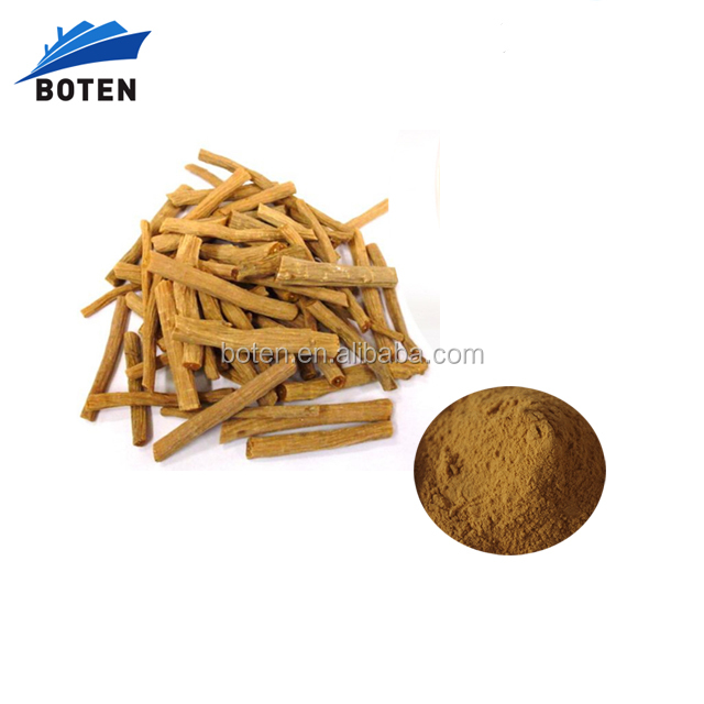 Factory Supply bidentata root Achyranthes aspera extract powder with low price