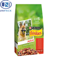 Custom printed food grade packaging high quality cat food bag