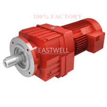 EASTWELL gear speed reducer SEW Equivalent Helical Gear Reducer speed reducer for mixer