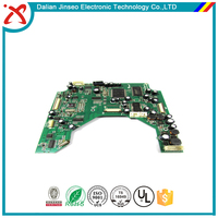BGA X-Ray inspection smt pcb pcba assembly manufacturer
