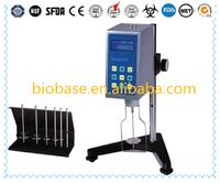 Biobase BDV-S Automated Viscometer Viscosity Measurement