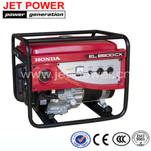 hot sale!!!!Portable HONDA Gasoline generator honda gx270