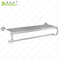 Towel Racks Adhesive Plastic Towel Racks For Small Bathrooms