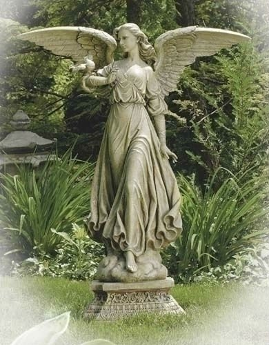 classic angel garden statue buy praying product statues for sale australia uk amazon