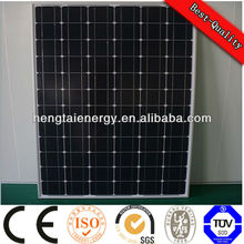 Small solar PV module 18V output for 12V battery, Cheap solar panels from China