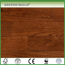 Indoor Red Oak Hardwood Flooring