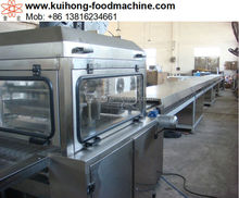KH400/600/1000/1200 chocolate coating machine for home/Chocolate Making line/chocolate bar machine