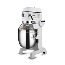 30 liters 30 L electric food mixer for bakery