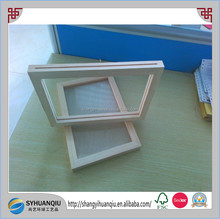 Wood Material and Photo Frame Type 8x6 photo frame