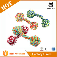 Rope Chew Toys for Dog Puppy
