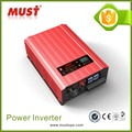 MUST 8KW Homage Inverter UPS Prices in Pakistan Power Inverter LCD