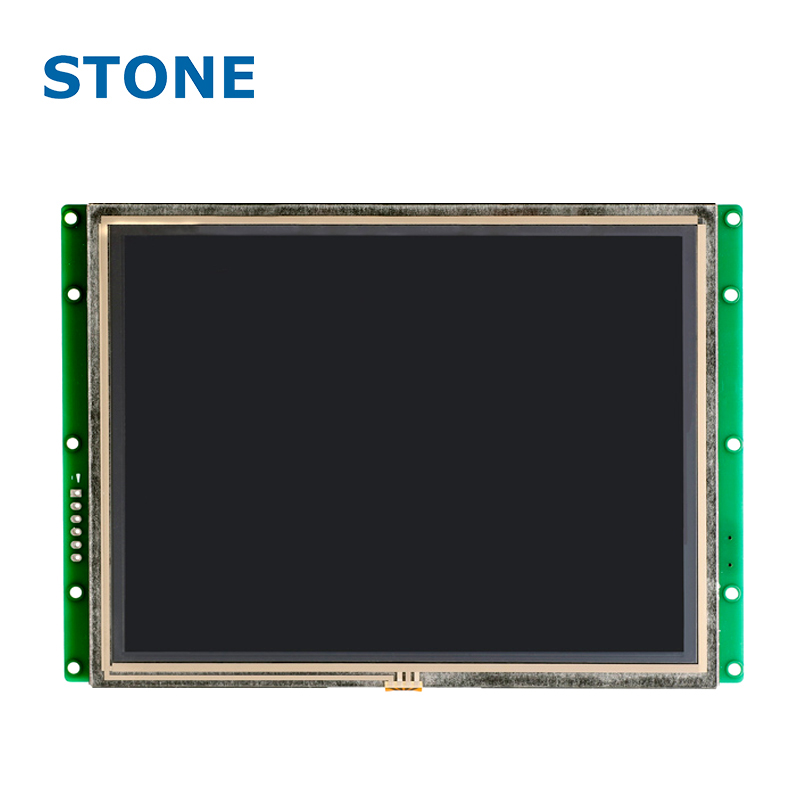 "8"" TFT LCD Screen Programmable Controller for industrial machine lcd in store display screen spare parts tablet touch screen"