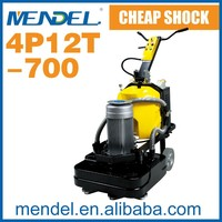 Mendel 4P12T-700 High precision small concrete surface floor grinding machine