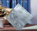 May Flower Figure Tempered Patterned Glass