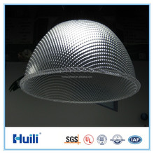 Huili Polycarbonate Prismatic Sheet Used for lighting