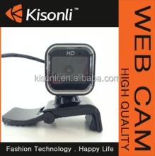 Ministativ webcam hd webcam mit mikrofon für pc laptop usb-kamera optischer zoom