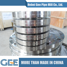 China wholesale pipes puddle flange