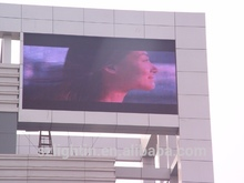 600mmx600mm led panel light bus led display barges for rent