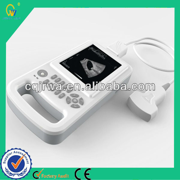 Newest Handheld Economical Palmtop Best Selling Digital USB Ultrasound Scanner With B, B+B, B+M, M, 4B Display Mode