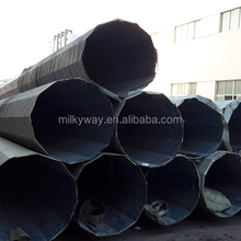 utility galvanized steel poles,400kv transmission line towers