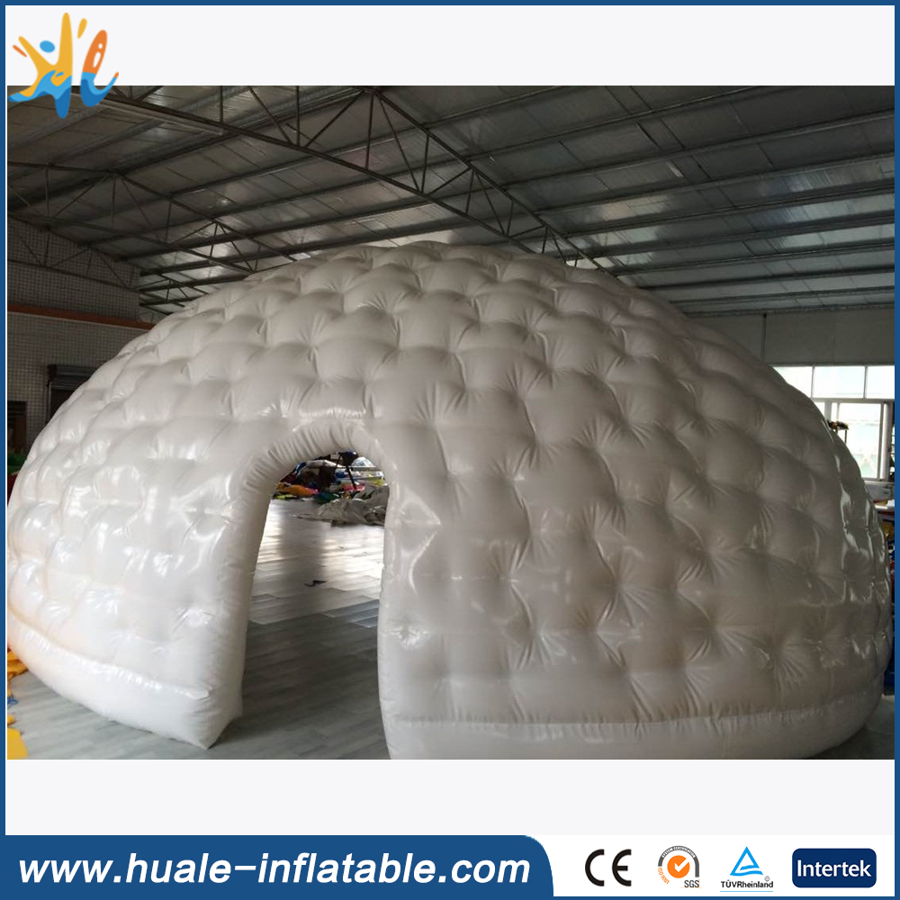 New design portable inflatable carport garage with Good quality