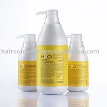 OEM Colornow professional hair refreshing bulk elidor shampoo for hair dry