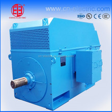 IE1 IE2 Slip ring Three Phase Induction Motor