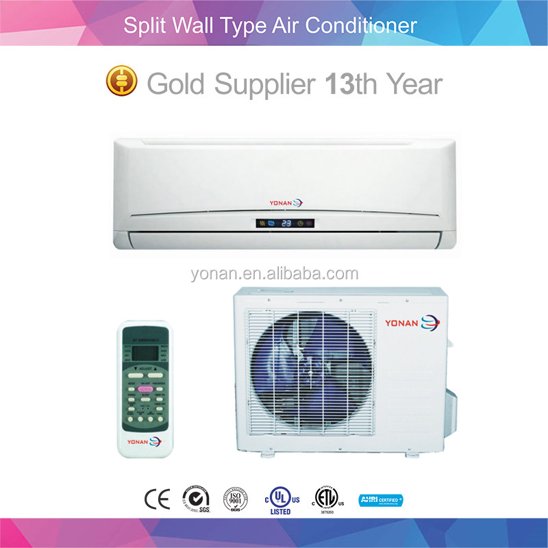 Split Air Conditioner, General Air Conditioner