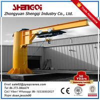 5% Discount In The Third Word Loader Crane Jib