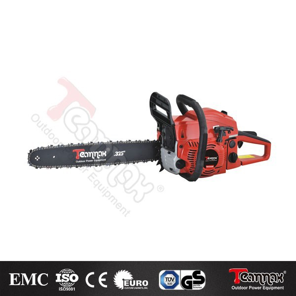 powerful 45.2cc dolmar japanese chainsaw zenoah chainsaw