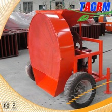 Agriculture Crops Automatic Cassava Chipping Machine/Cassava Slicer Machine