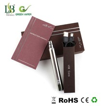 2014 popularly electronic cigarette ego-t ego v3 new ego variable voltage battery