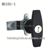 Best qualityBest quality jewelry box latch flush t type recessed door lock