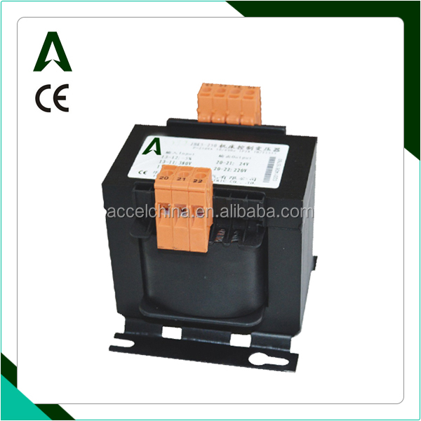 power transformer JBK Transformer 230v ac to 12v ac