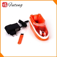 Hot Sale Single tube filling cigarette tobacco,electric cigarette rolling machine