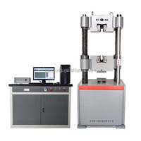 100ton Servo Controlled Lab Measuring Instrument