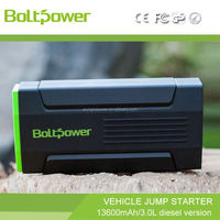 High quality factory price 6 volt portable battery jump starter for mass auto after-sale merchandisers