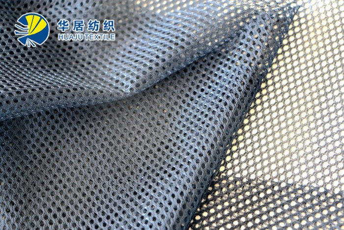 YT-1675,polyeseter 3D mesh fabric for luggage