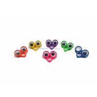 2017 hot selling activity eye ring toys rolling eyes toy