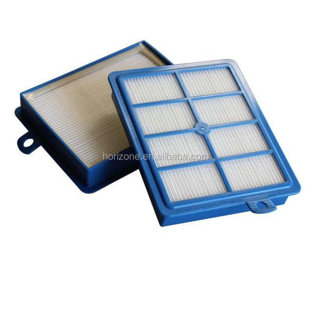Replacement Filter for Philips Vacuum Cleaner HEPA Filter FC9087 FC9088 FC9089 FC9080 FC9081