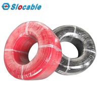 High Quality Copper Wire Single Core 1x2.5 mm2 PV Solar Cable
