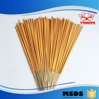 MSDS perfume effective repell mosquito indian incense stick