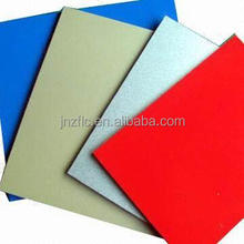 Color Coated Aluminum Sheet / Painted Aluminum Coil On Sale
